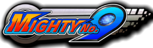 Mighty No.9 Logo